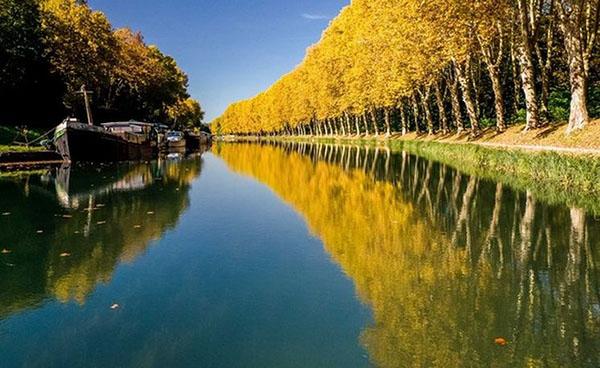 song Garonne