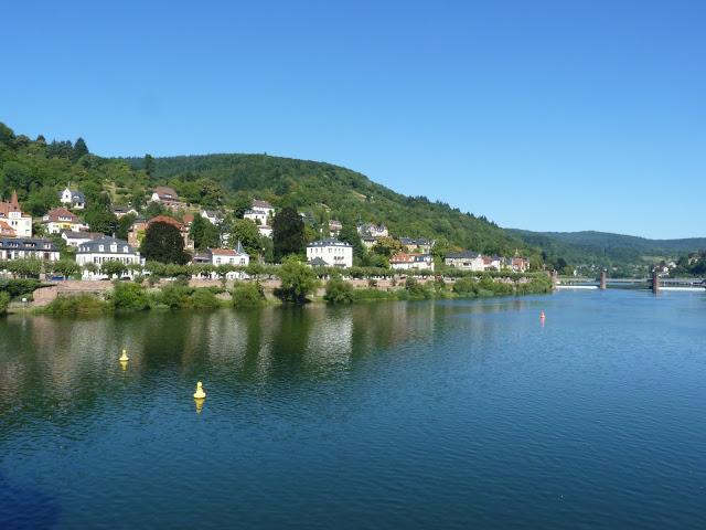 song Neckar