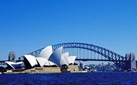 sydney scenery australia hd widescreen wallpapers