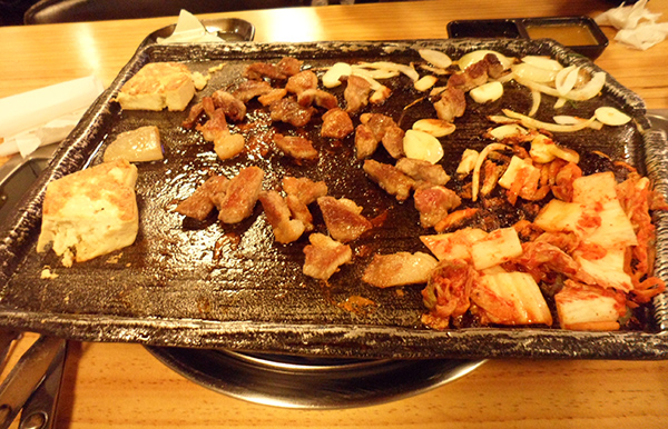 thit nuong barbecue