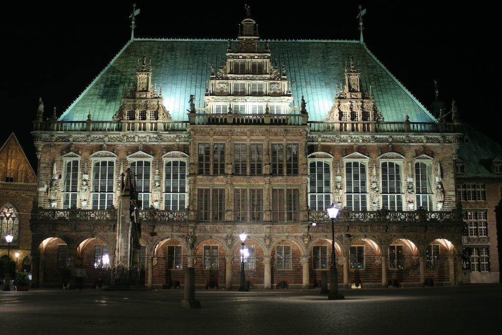 toa thi chinh Bremen