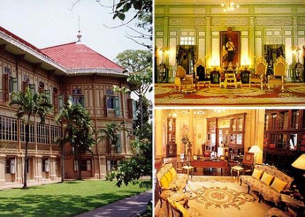 vimanmek mansion 2