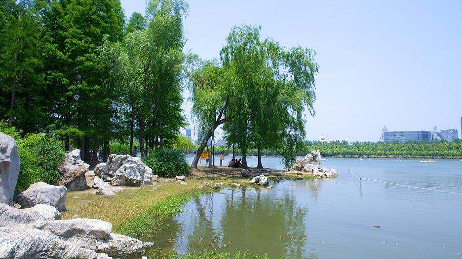 Century Park thuong hai