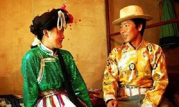 Mosuo Tribe 3