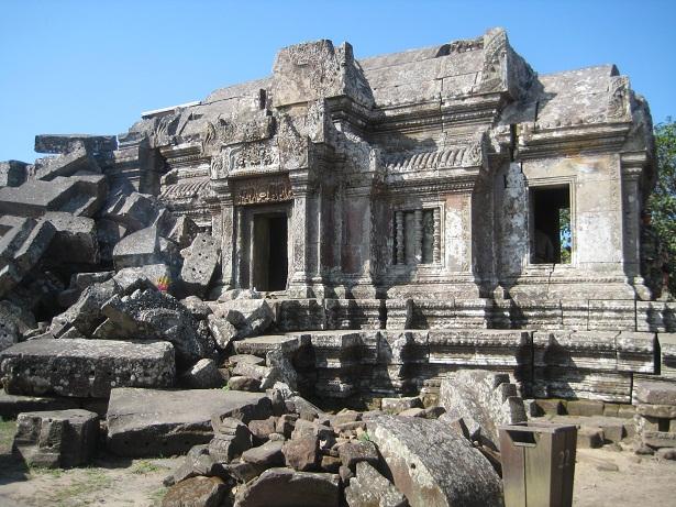 Preah Vihear 5