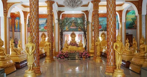 Wat Chalong 4