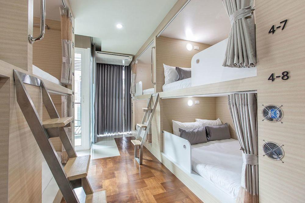 dbox hostel