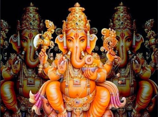 den tho Ganesha 1