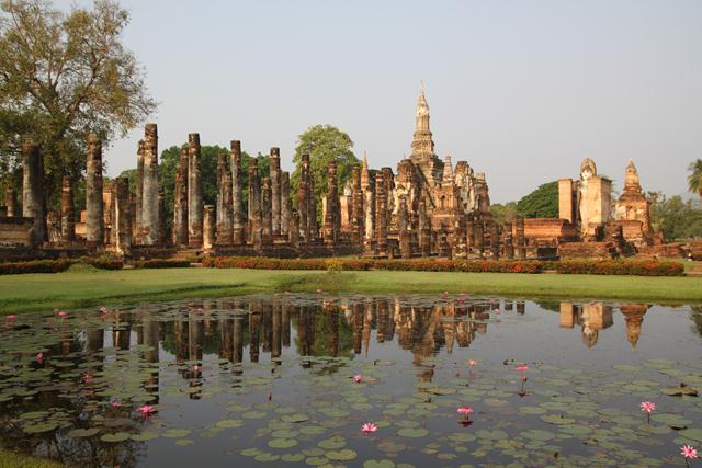 sukhothai 1