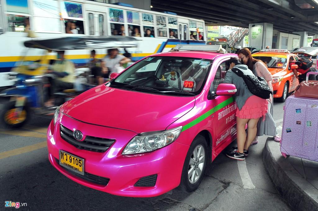 taxi o thai lan 3