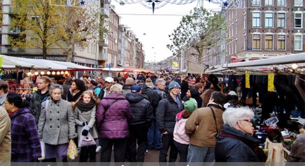 Black Market The Bazaar 1