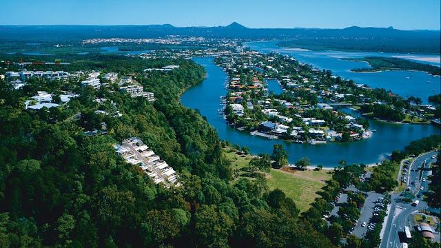 Sunshine Coast Queensland1