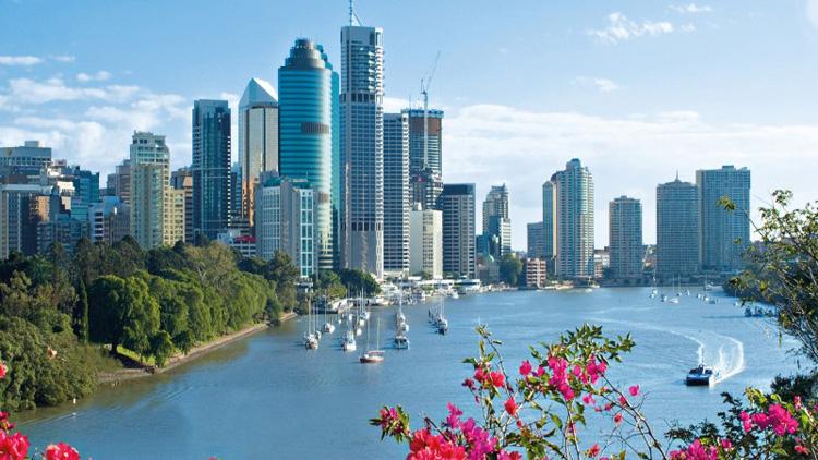 Tp Brisbane
