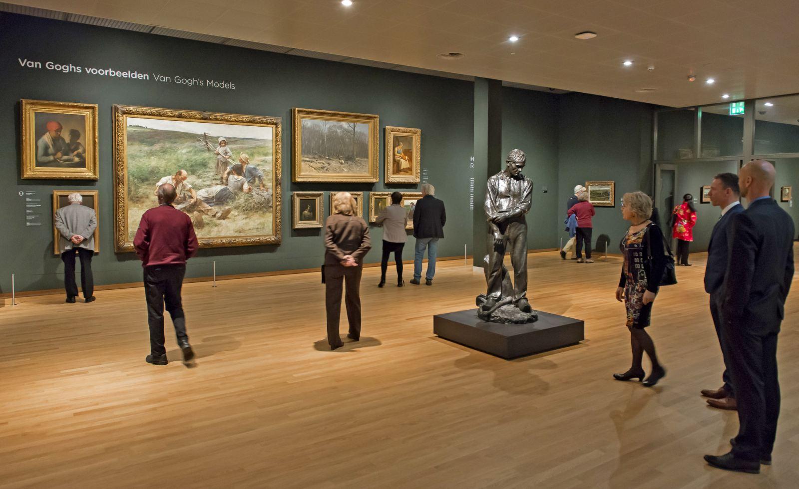 Van Gogh Museum 3