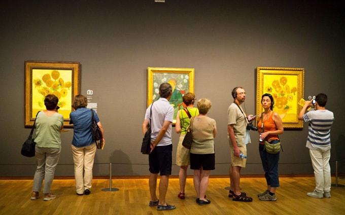 Van Gogh Museum 4