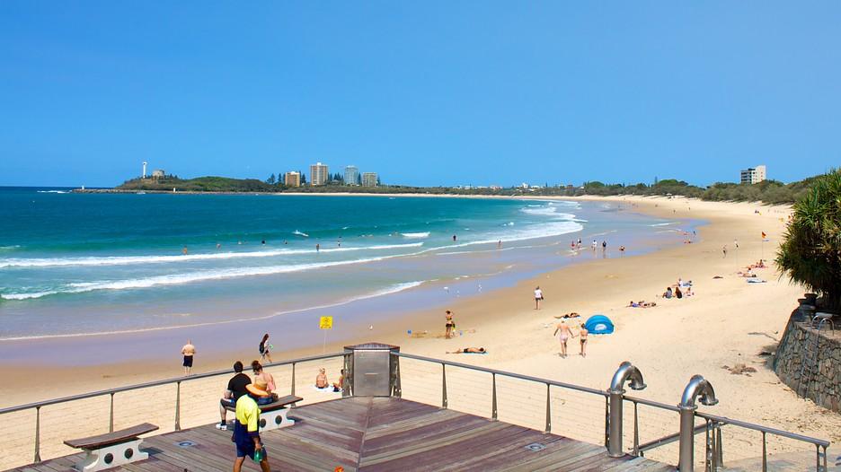 thanh pho Sunshine Coast 1
