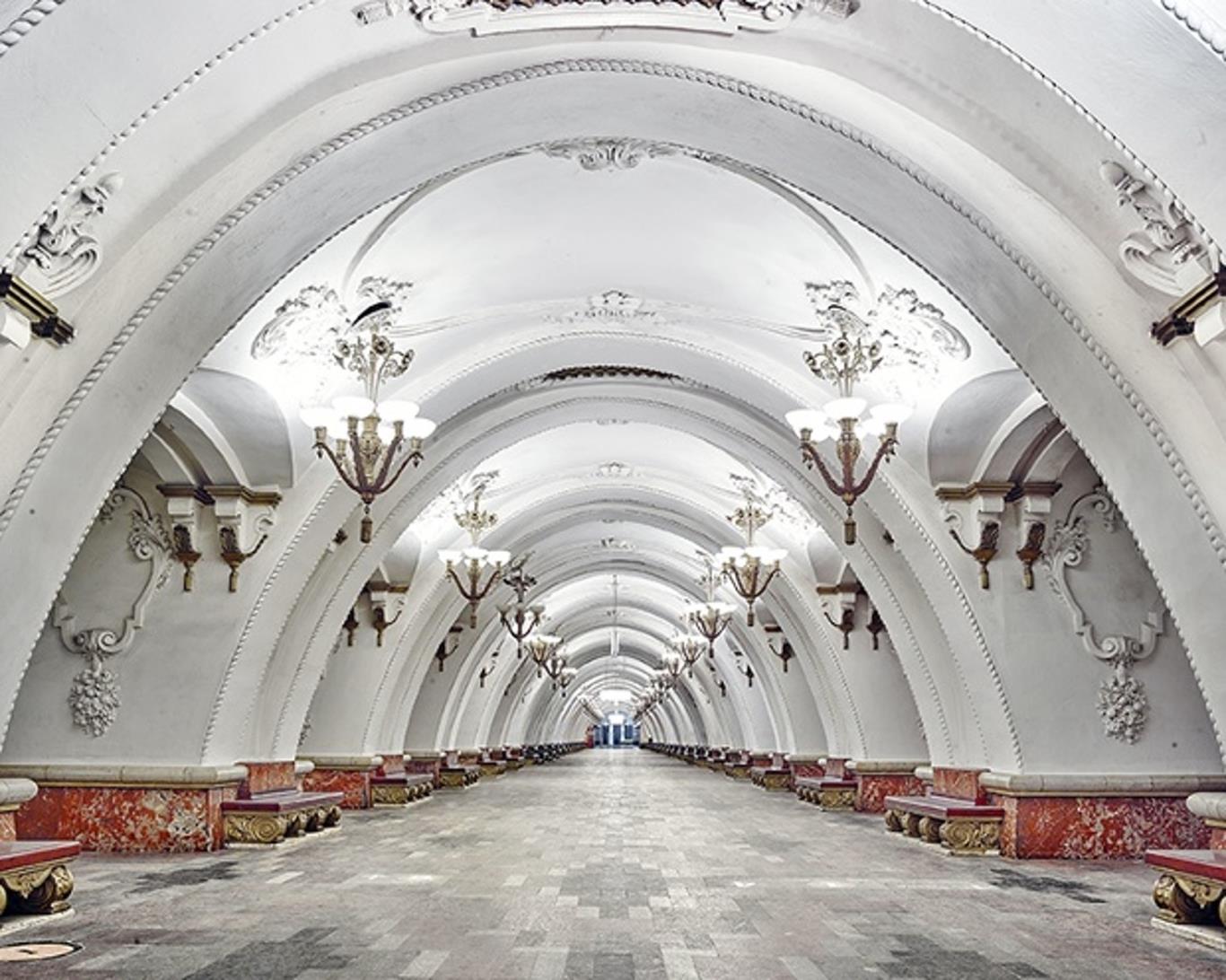 tram Arbatskya
