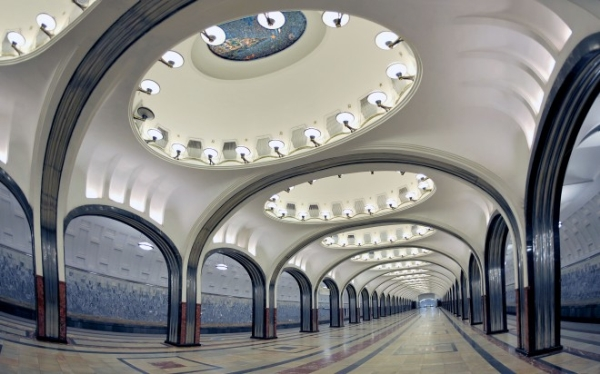 tram Teatralnaya