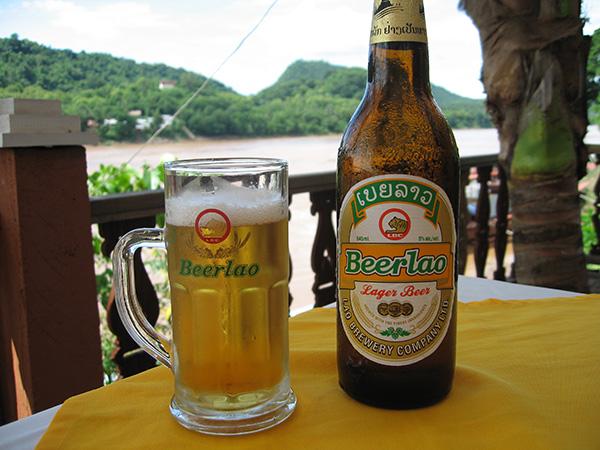 Beer Lao 2