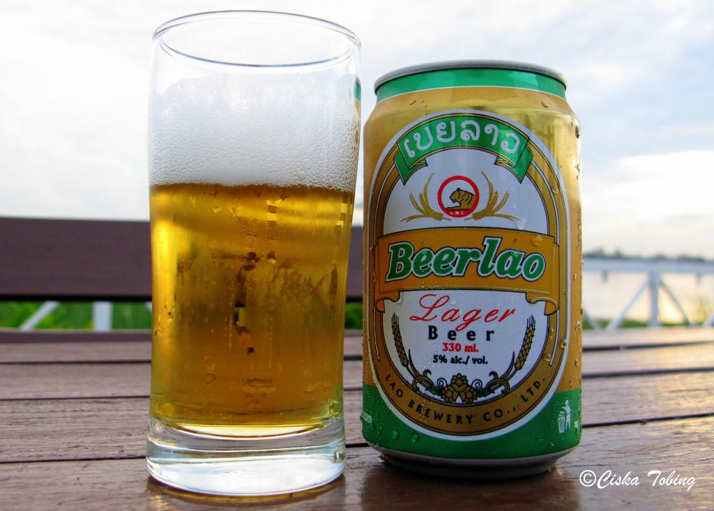 Beer Lao 3