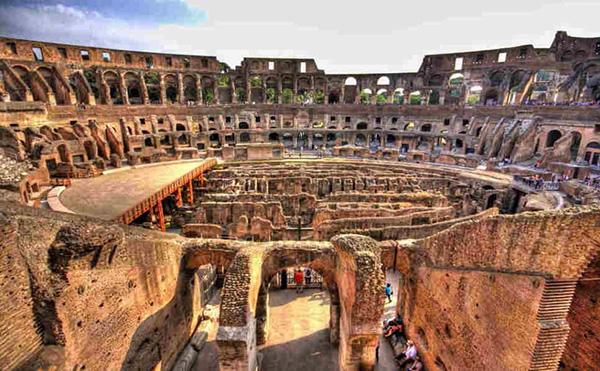 Colosseum 4