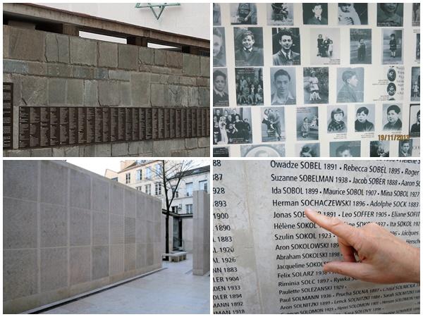 Memorial de la Shoah 5