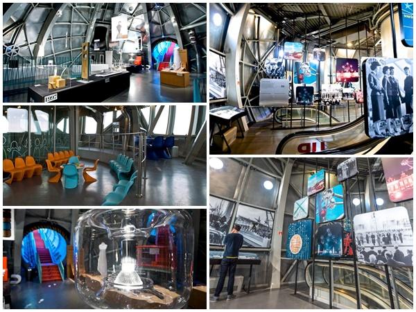 Atomium 6