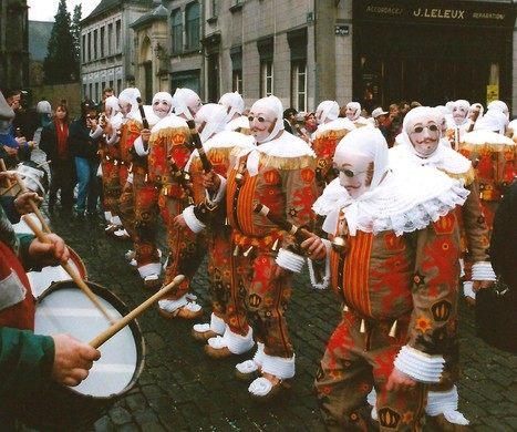 Carnaval de Binche 5