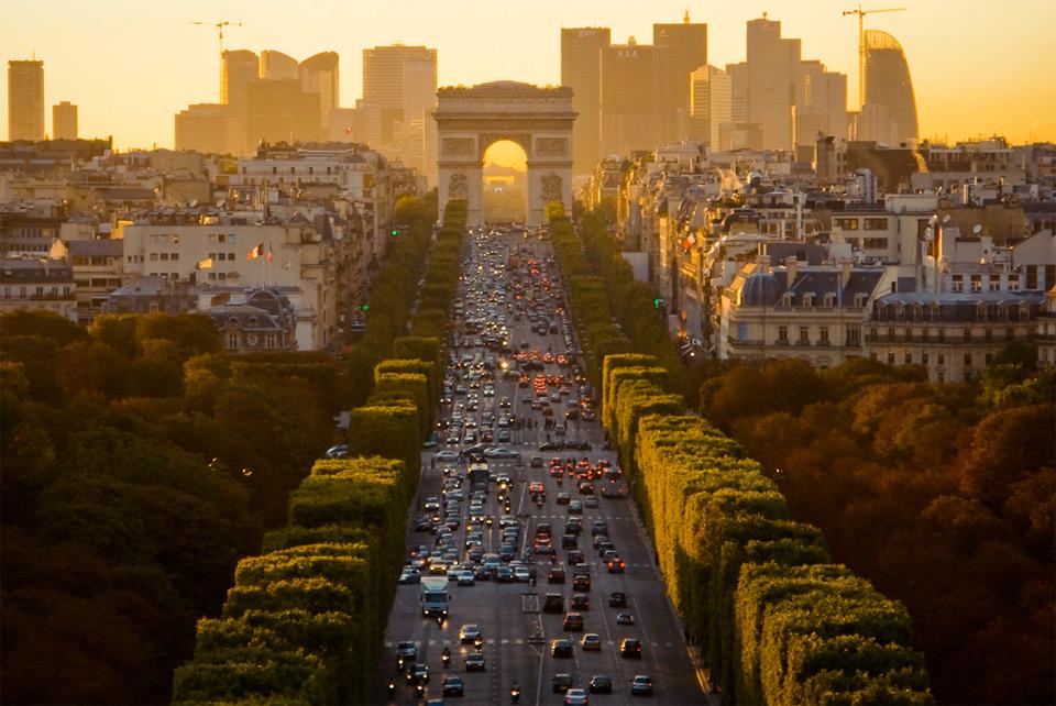 Champs Elysees 3