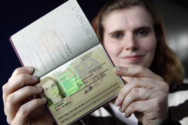 Photo of Hướng dẫn thủ tục xin visa du lịch Luxembourg