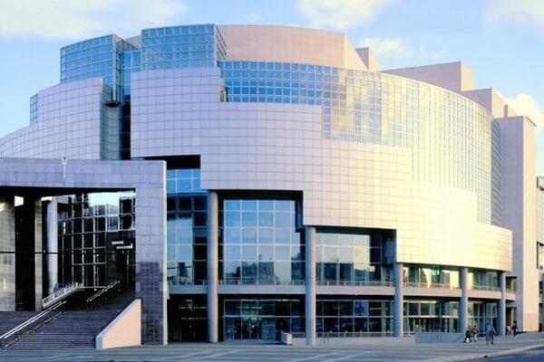 Opera Garnier Opera Bastille 6