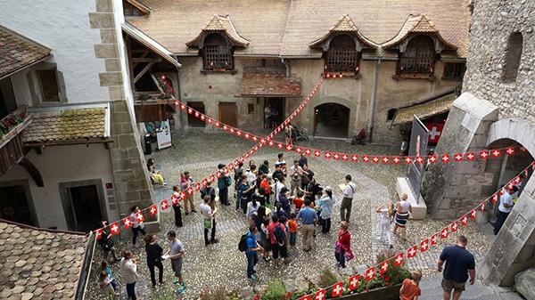 chillon castle 3