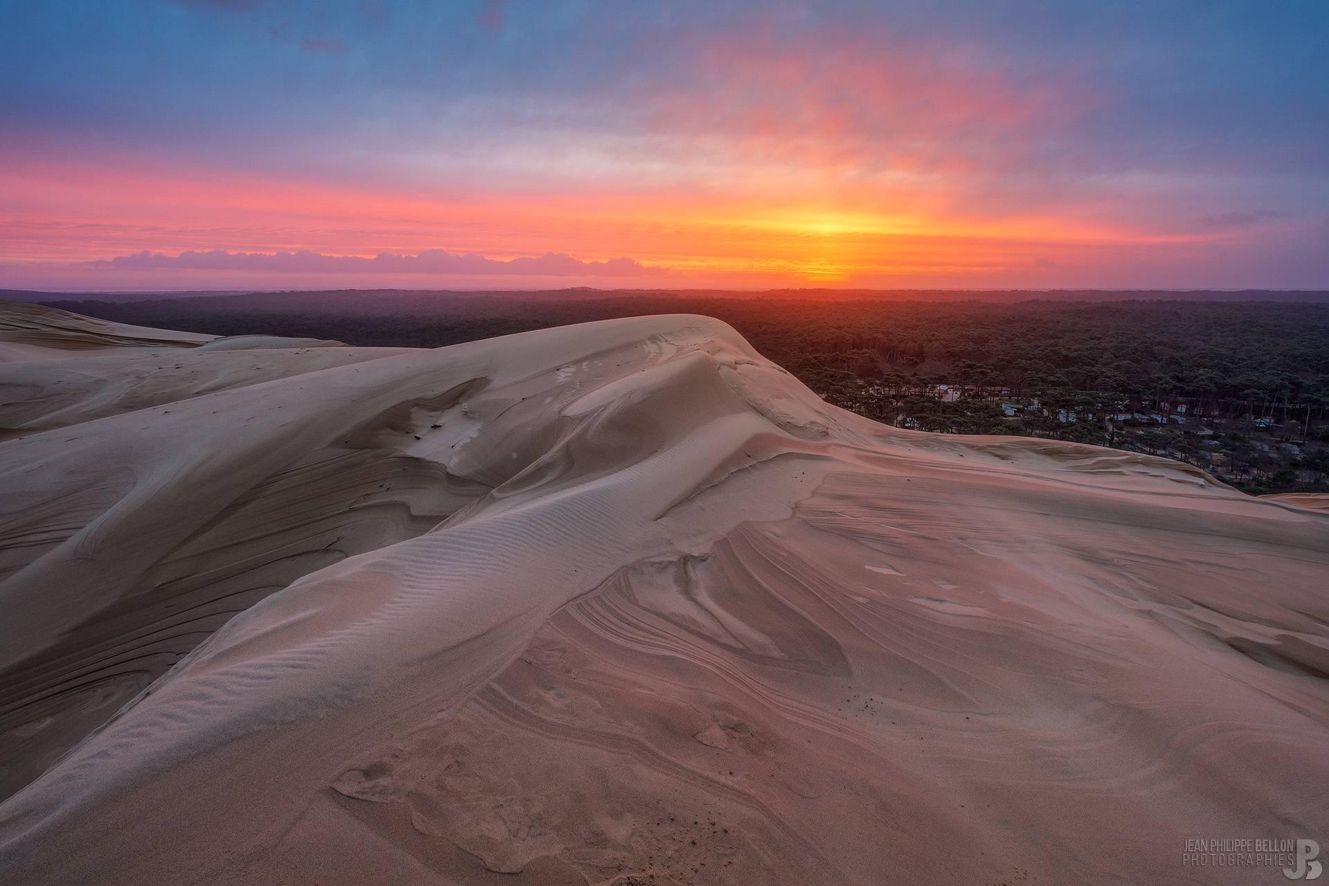 la Dune du Pyla 4