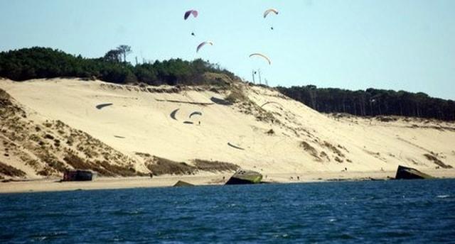 la Dune du Pyla 5