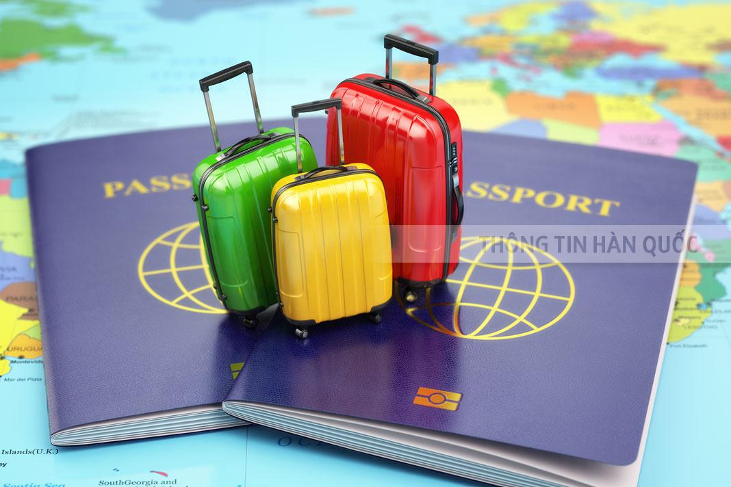 Photo of Hàn Quốc miễn visa cho du khách khi đến du lịch đảo Jeju