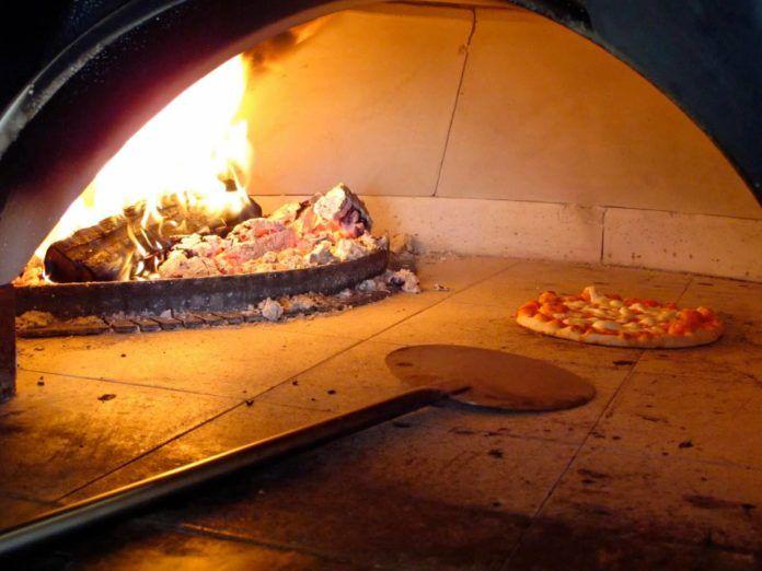 pizza Italia 1