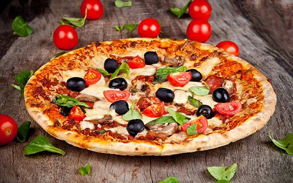 pizza Italia 2
