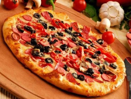 pizza Italia 3