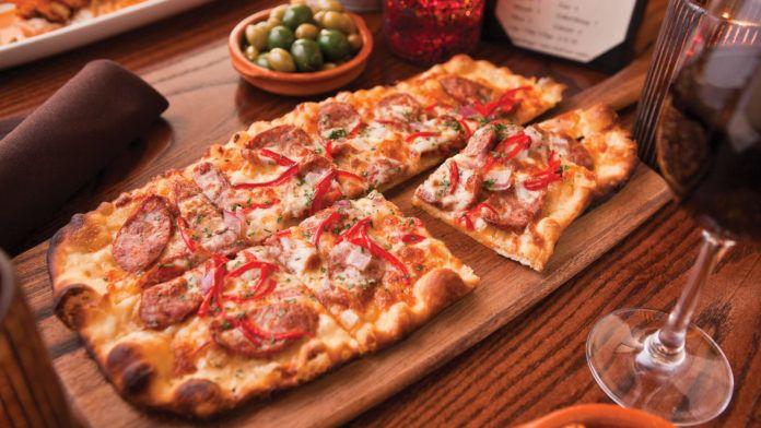 pizza Italia 4