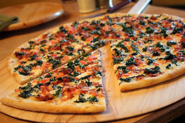 pizza Italia 5