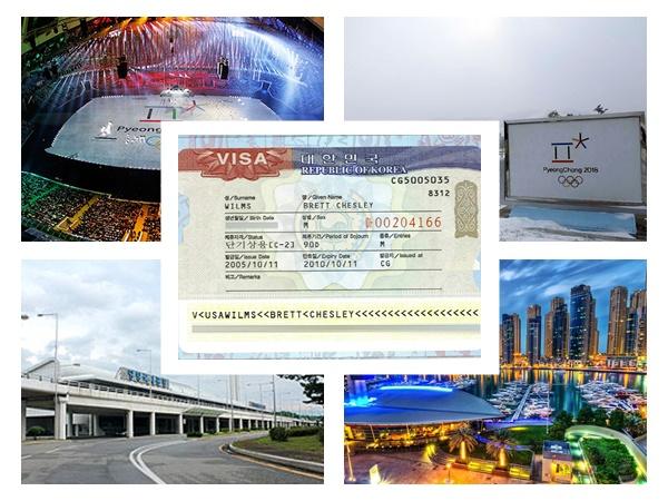 Photo of Hàn Quốc miễn visa cho khách Việt trong 3 tháng đầu năm 2018