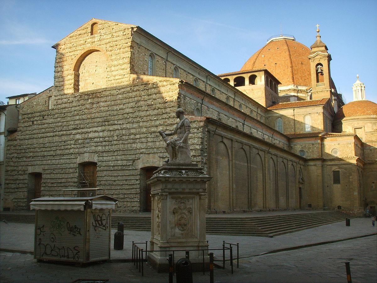 Basilica di San Lorenzo 4