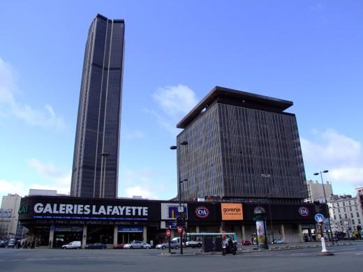 Maine Montparnasse 2