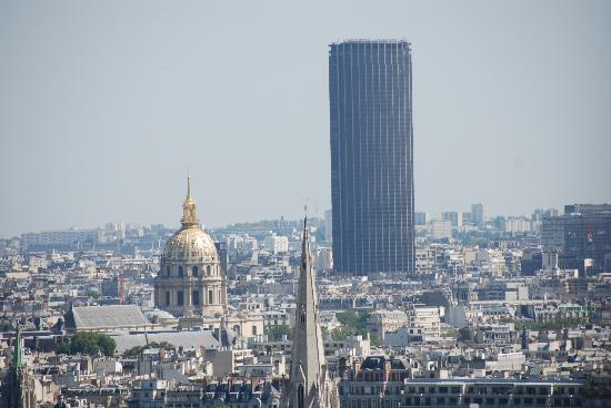Maine Montparnasse 3