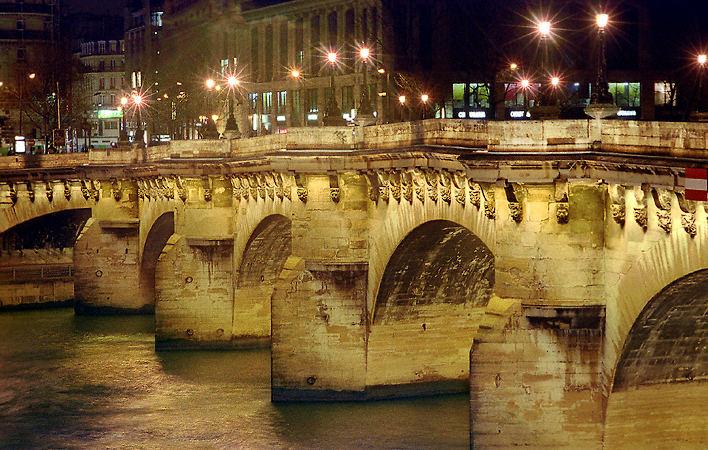 Pont Neuf 3