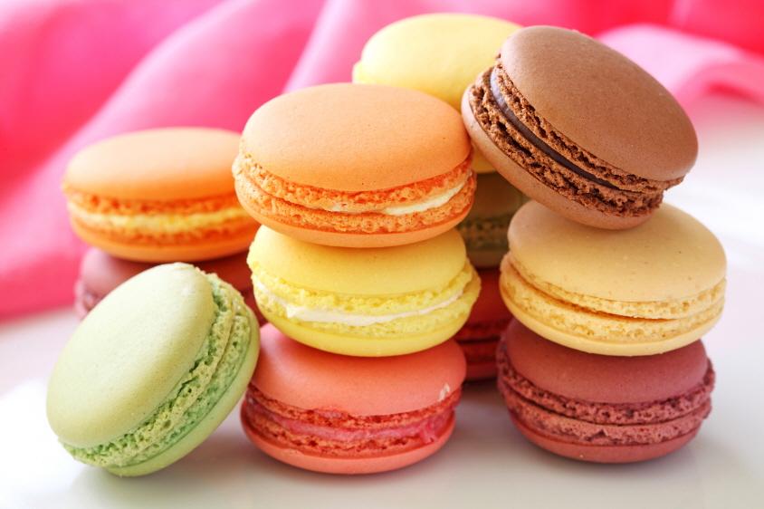 banh Macaron 3