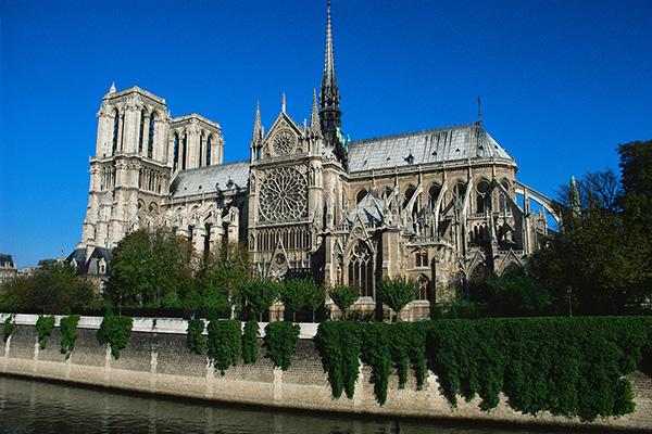nhung diem tham quan mien phi o Paris 7