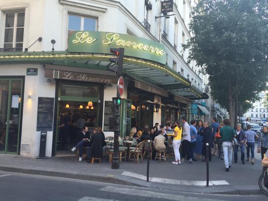 10 quan cafe noi tieng o Paris 10