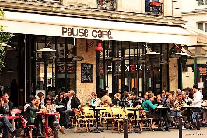 10 quan cafe noi tieng o Paris 11