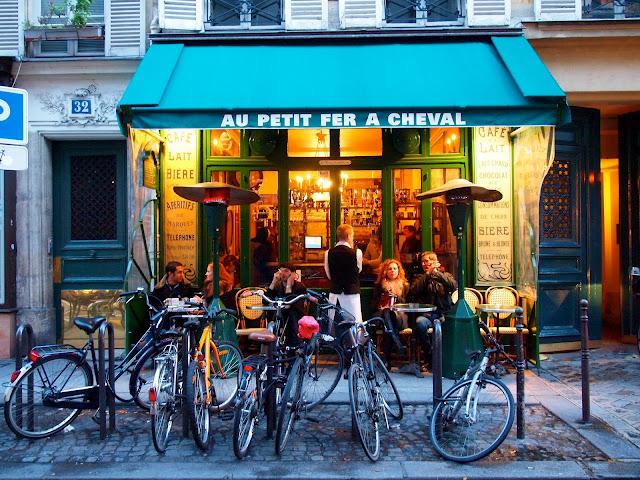 10 quan cafe noi tieng o Paris 2